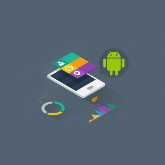 Custom Application Development for Android