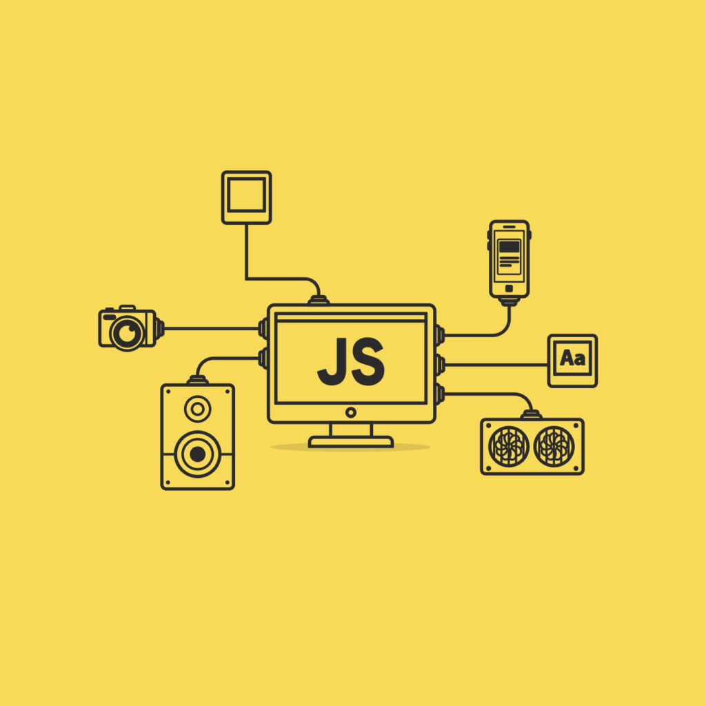 Javascript application development