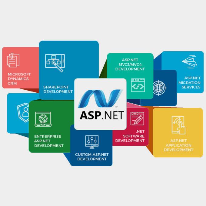 Asp.net language