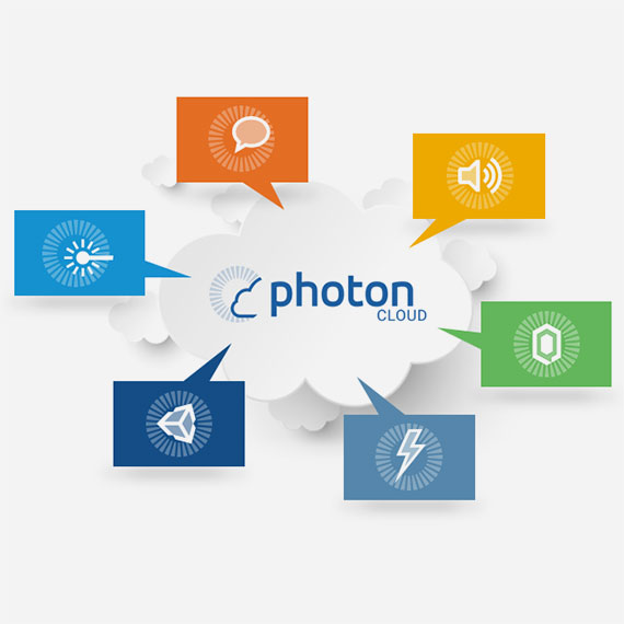 Photon development service