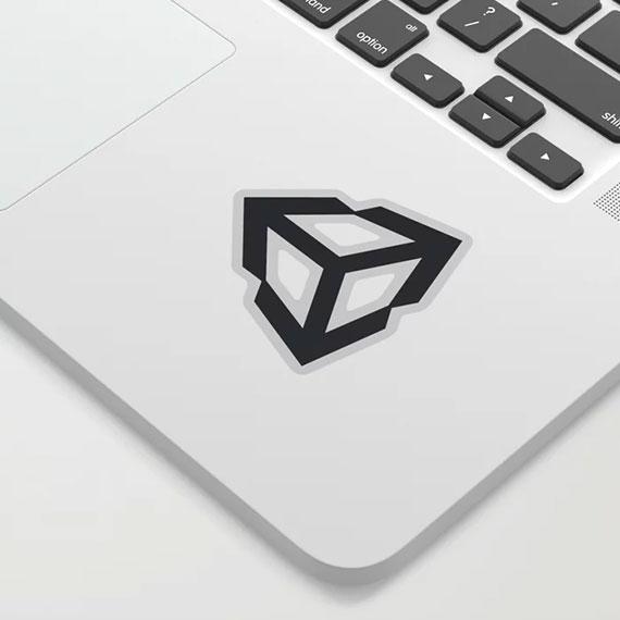 Unity app development