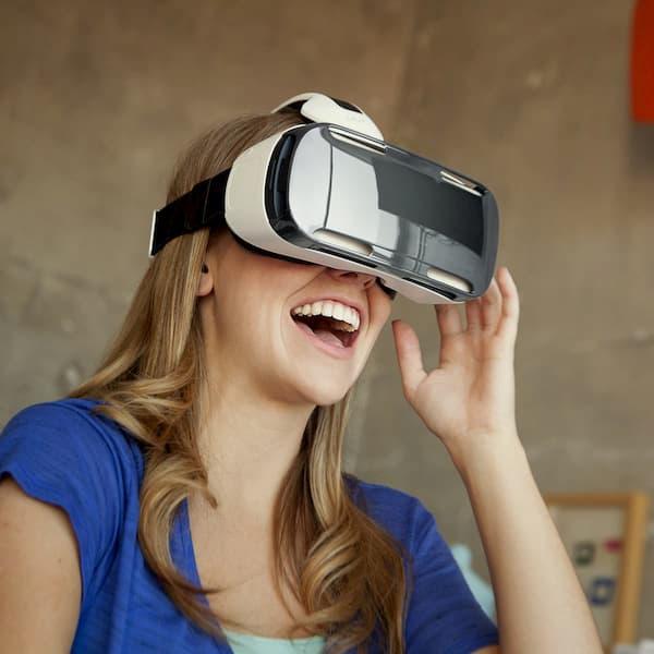 VR software development