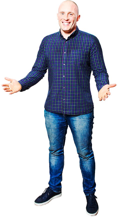 ServReality CEO