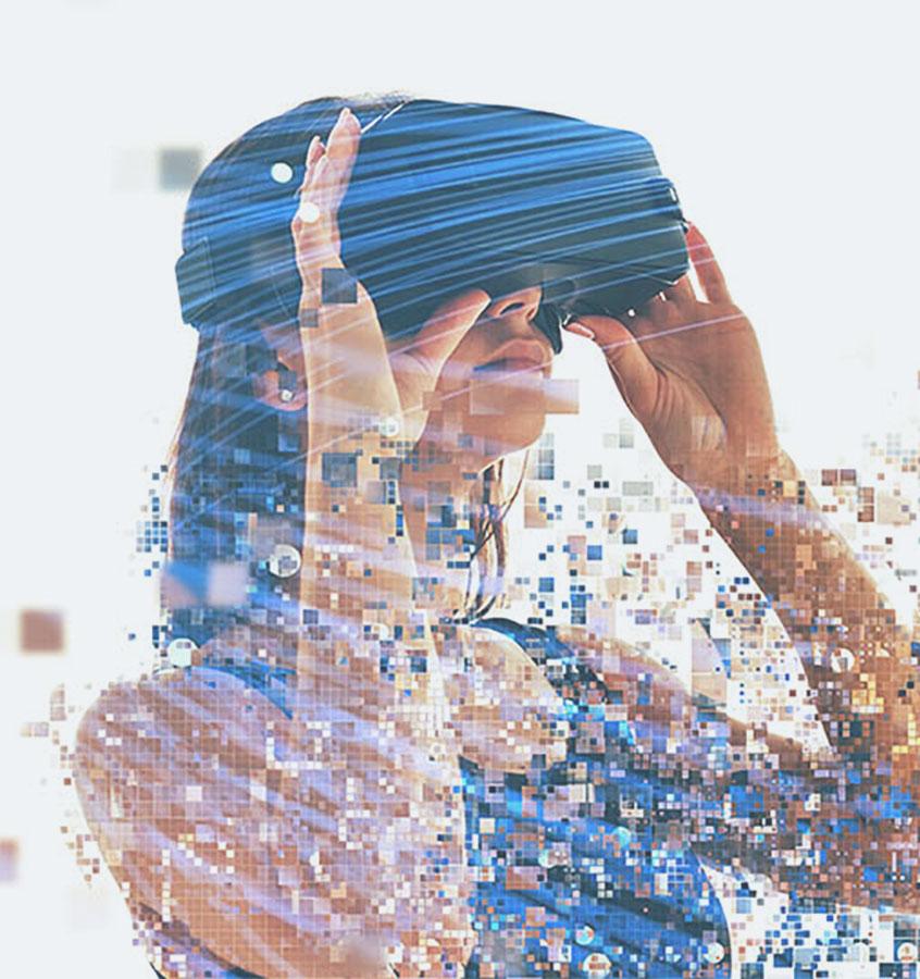 Virtual Reality apps company