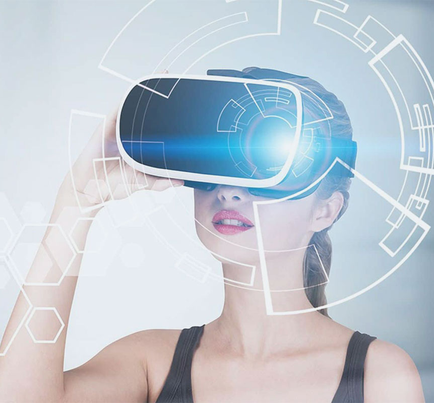 Developing VR