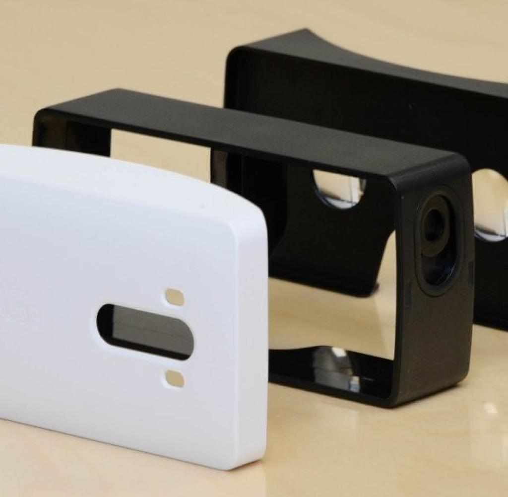 LG VR for G3: The