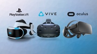 Photo: Road to VR